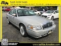 Salit Auto Sales - 2011 Mercury Grand Marquis LS in Edison, NJ