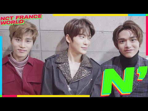 [VOSTFR] N'-26 NCT 2018, LES COULISSES DU 'YEARBOOK' (SELFCAM VER. 2) 🎬