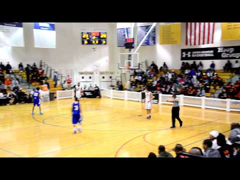 3 | Plainfield High School ( New Jersey ) Vs St. Benedict