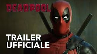 Deadpool | Trailer Ufficiale Redband #2 [HD] | 20th Century Fox