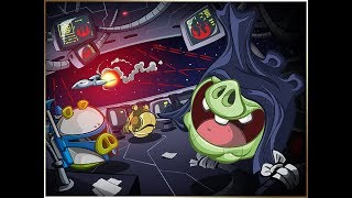 Angry Birds Star Wars 2 | All Cutscenes