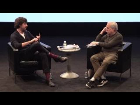 Erik Madigan Heck vesves Vince Aletti in Conversation - The Best Documentary Ever