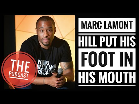 Marc Lamont Hill Argues That Dylann Roof Should NOT Be Executed Here's The Truth