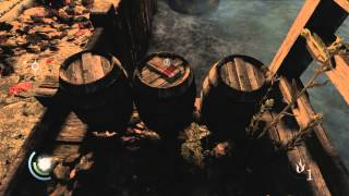 Thief Part 19 How To Get Primal Stone Fragment A Man Apart Tutorial Xbox One Walkthrough Lets Play G