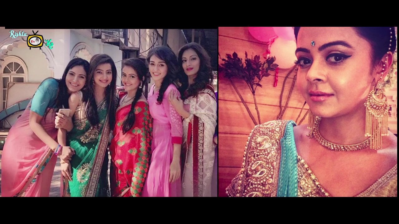 Saath Nibhana Saathiya Written Updates - Telly Updates