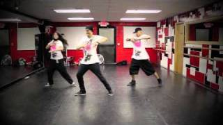 Marques Houston - Sunset [Choreography By: Keith Silva]