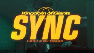 Смотреть клип Kingdom Of Giants - Sync