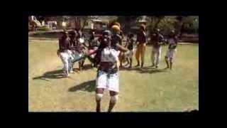 "www.festivals du sud - 2014 - Zambie - Ensemble folklorique national ""Kasama"""
