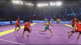 Pro Kabaddi 3 Final: U Mumba vs Patna Pitates, Pirates won the PKL3 Title