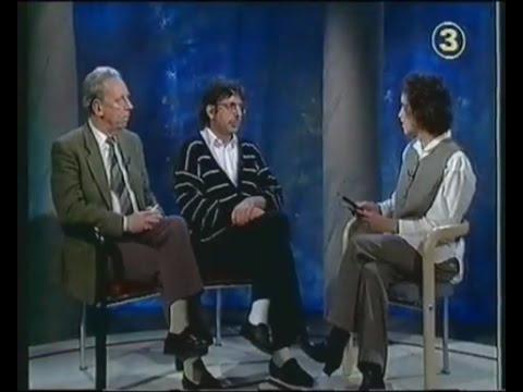 Möte med det okända - Doktor X, UFO Sverige (1994)