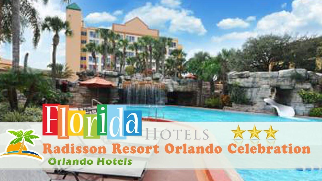 Radisson Resort Orlando Celebration Hotels Florida