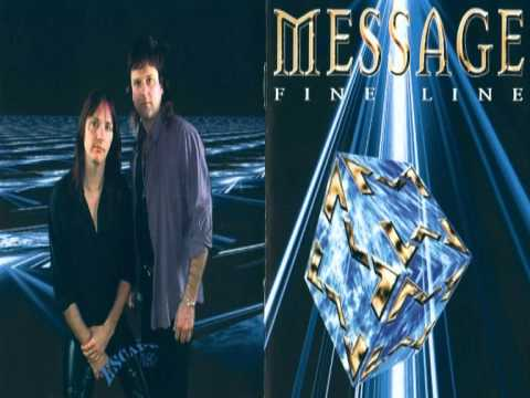 Message - Give you my Loving (1998) Melodic Rock