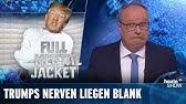 Drohende Amtsenthebung: Trump denkt, er steht über dem Gesetz | heute-show vom 11.10.2019