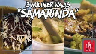 Jurnal Indonesia Kaya: 3 Kuliner Samarinda yang Wajib Kamu Coba!
