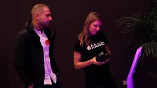 Gambar cover Apple Music Presentation Zurich