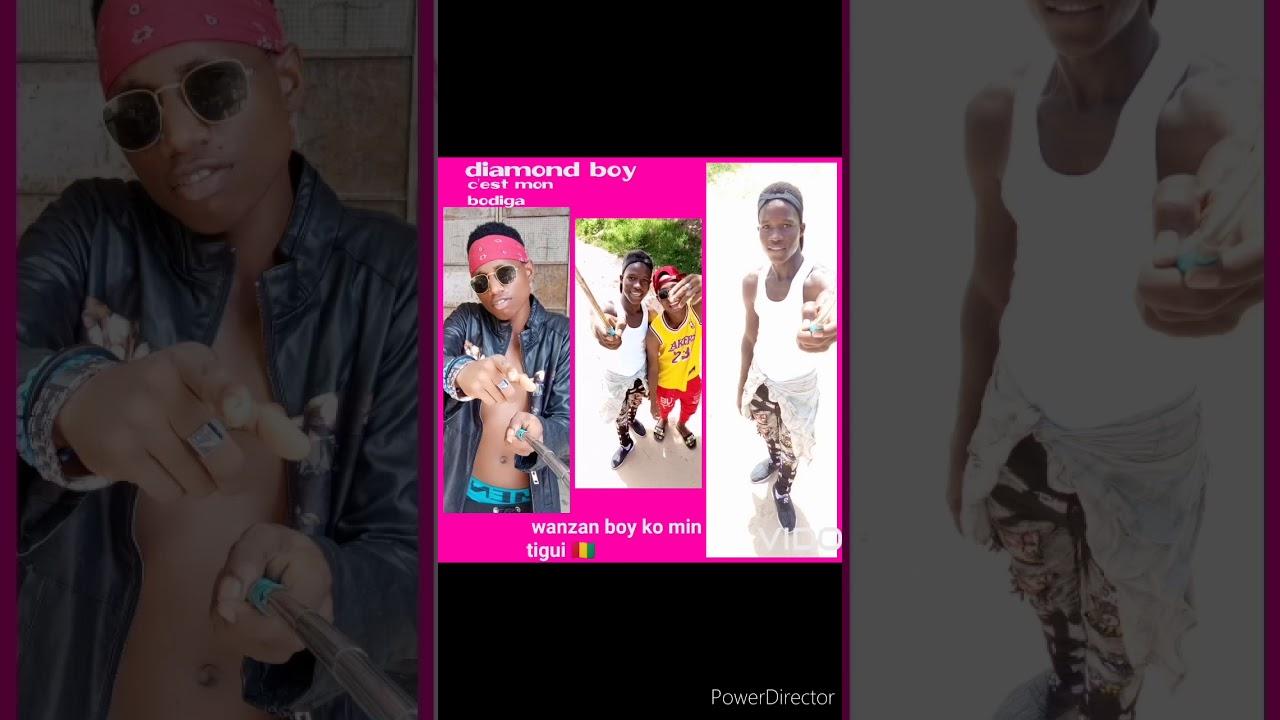 Download Freestyle Wanzan boy ko min tigui 🇬🇳 regarder moi bien