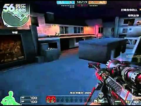 Bắn gameplay Barrett M82A1 Born Beast ( 3Z VIP ) trong Zombie 4 - YouTube