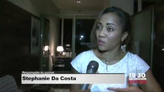 Le 26 juin: Finances_Rawbank ouvre un nouveau guichet au Fleuve Congo Hôtel