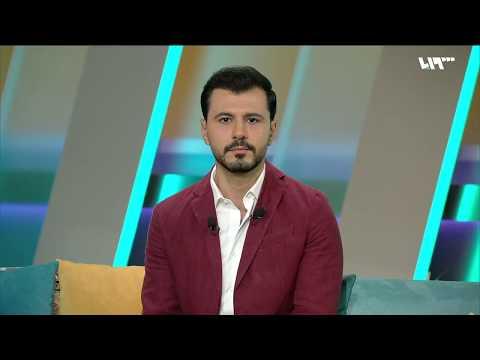 مقابلة قناة سوريا مع المخرج السوري صالح جمال الدين