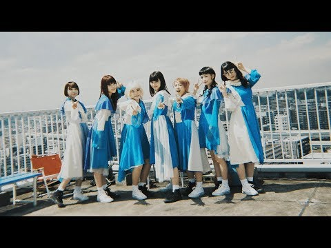 BiSH / I am me. [OFFiCiAL ViDEO]
