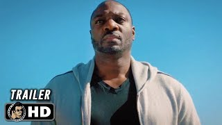 THE FIX Official Trailer (HD) Marcia Clarke Drama Series