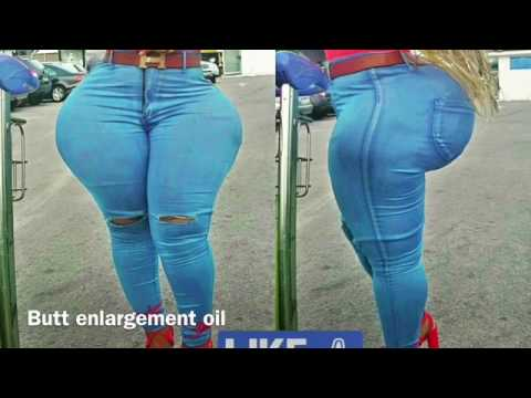 Hips And Butt Enlargement In South Africa Usa Uk Youtube