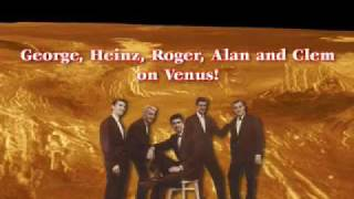 Life on Venus by the Tornados
