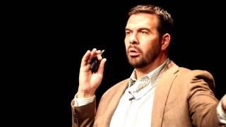 Hoy es tu mejor día | Solomon J Pendleton | TEDxArroyoDeLaPlata