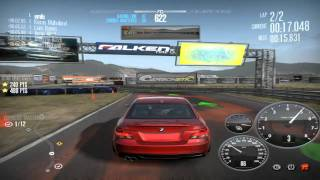 Need For Speed Shift 1 PC Gameplay