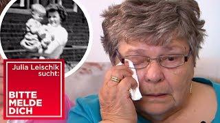 Totgeglaubter Sohn Fred lebt! 30 Jahre lügt ihre Mutter | Bitte melde dich | SAT.1