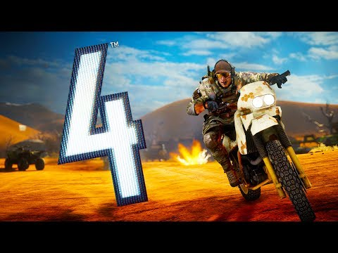 Battlefield 4 - Epic Moments (#74)