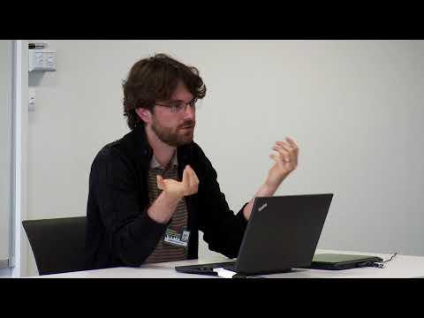 Colloque agriculture urbaine 2017 - Les logiques agri-urbaines des fermes urbaines en Suisse