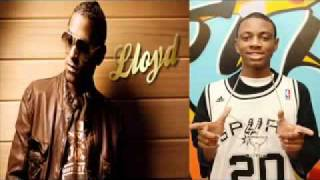 Lloyd ft. Soulja Boy - Lady (Blowing Me Kisses) ♫ 2011!