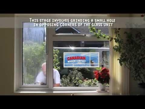 Window Companies in Farmersville