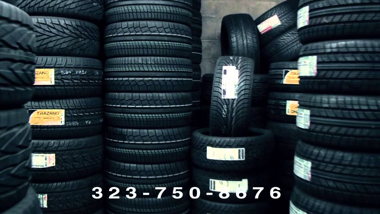 Fairmount Tire Lowest Priced Tires In Town