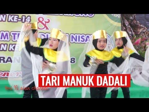 Tari Manuk Dadali Lagu daerah Jawa Barat Lagu Anak Indonesia - Anak TK An Nisa