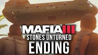 MAFIA 3 Stones Unturned ENDING DLC Gameplay Walkthrough Part 4