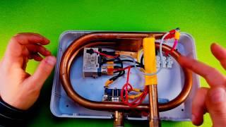 водонагреватель Thermex System System 1000 ремонт