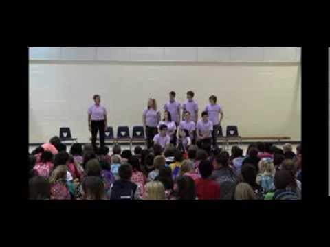 Illusion Theater at Saratoga Elementary School