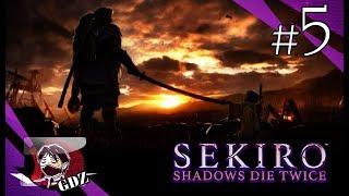 sekiro-shadows-die-twice-นักส่งข้าวยอดนินจา-part-5