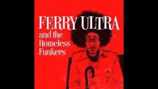 The Wiggle - Ferry Ultra Feat. Kurtis Blow