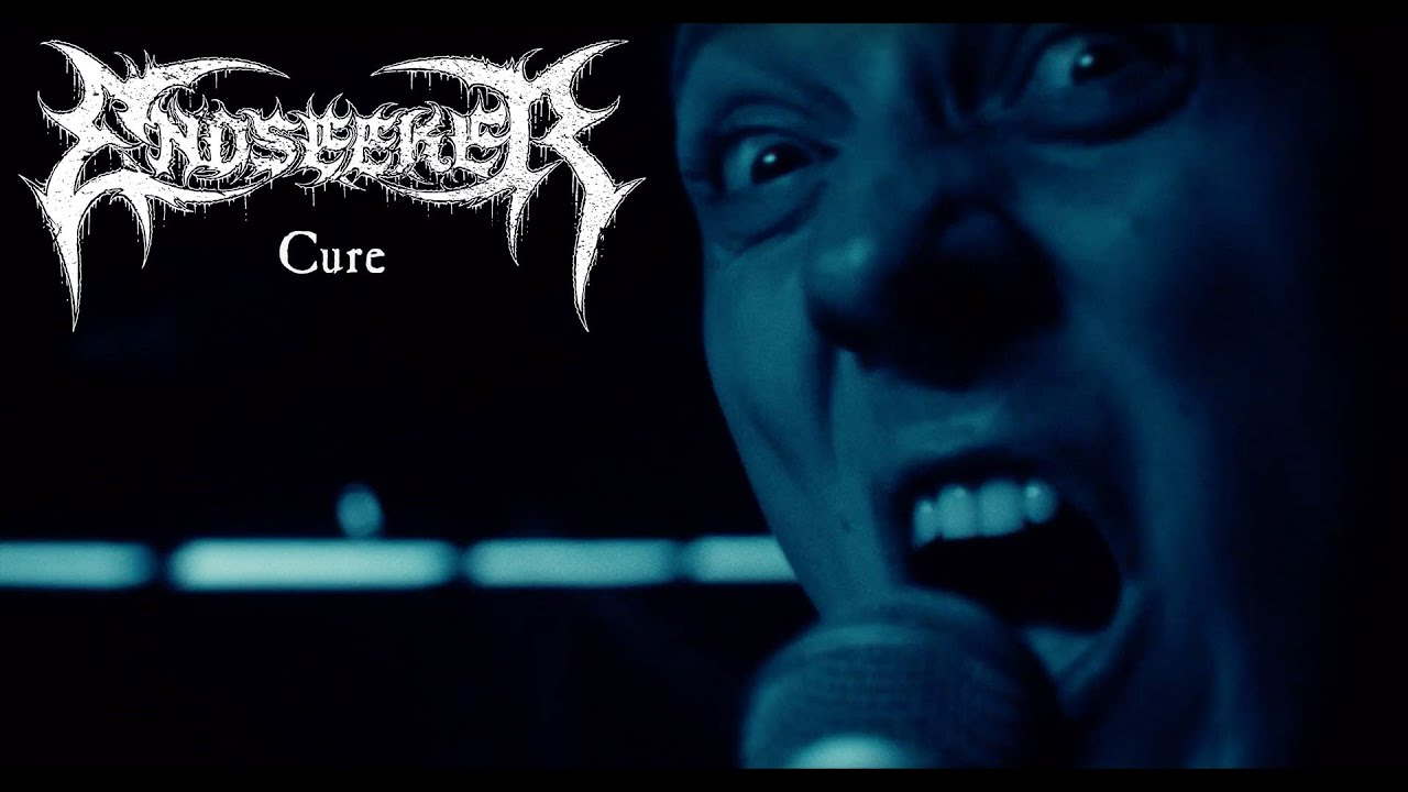 "Endseeker ""Cure"" (OFFICIAL VIDEO)"