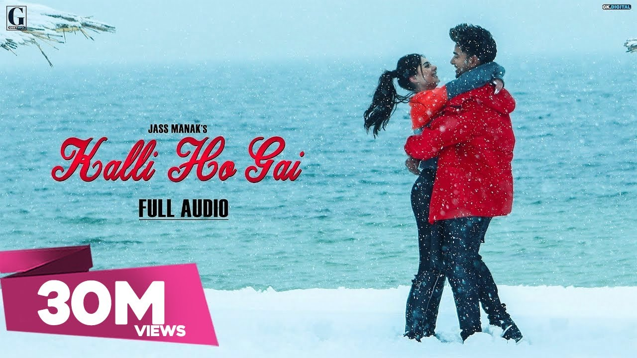 Kalli Ho Gayi status Download By Jass manak | Mp3 | Full video | Lyrics