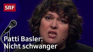 Patti Basler: Schwangerschafts-Schwimmen | Comedy Talent Show mit Lisa Christ | SRF Comedy