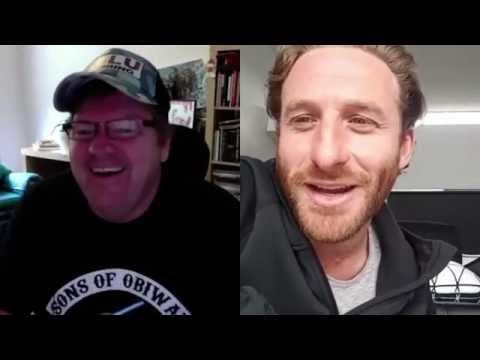 Actors Talk About Themselves  Dean O'Gorman