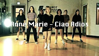 Anne-Marie - Ciao Adios | Dance Choreography Hamee | 걸스힙합 안무
