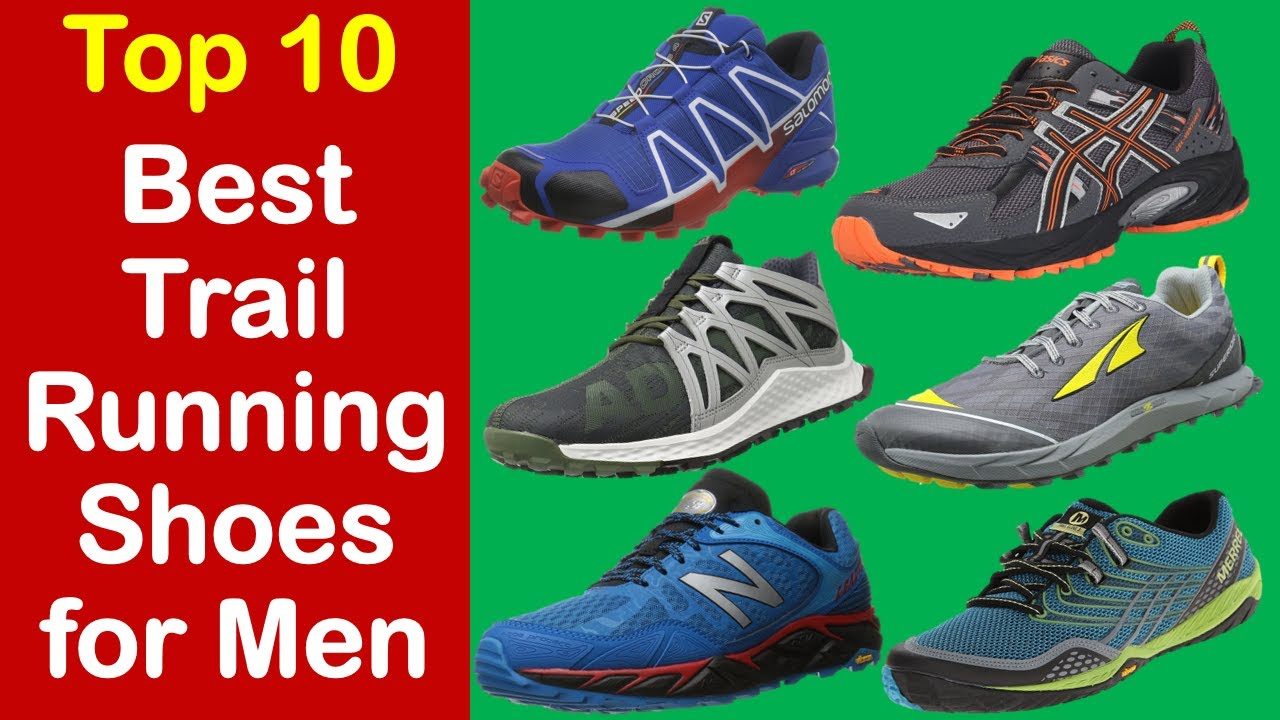 6a7728231 Best Trail Running Shoes for Men – Best Trail Running Shoes 2017 (Reviews)
