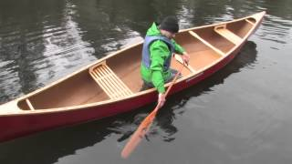 Top Expert Tips to Solo Your Canoe | Skills | Canoeroots | Rapid Media