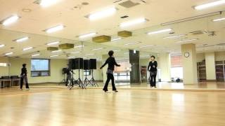 Magic Cha Cha (Linedance, Sunny Jeong) (Demo & Teach)