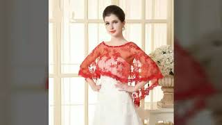 BOLERO BELLA BRIDAL WHOLESALER